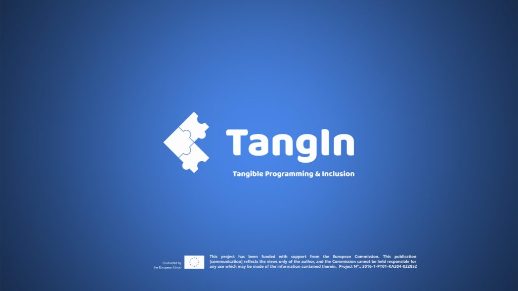 TangIn Home Youtube Video