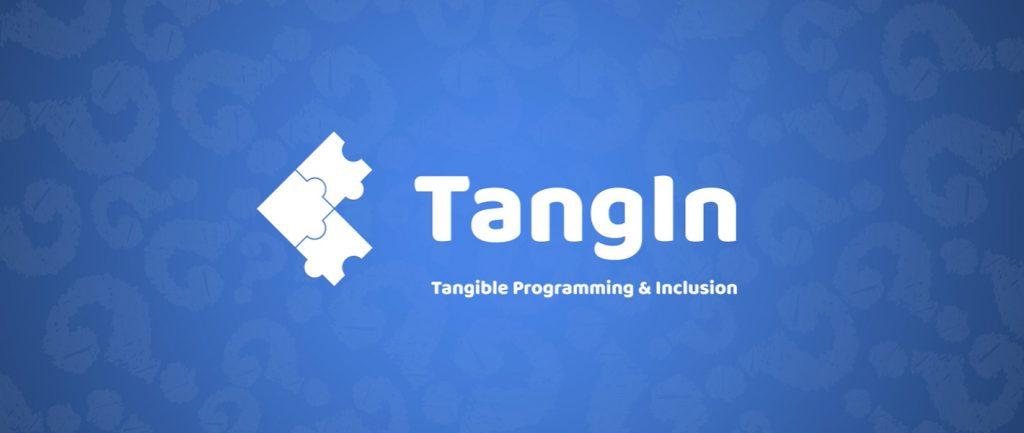 Tangin - questionnaire about tangible programming and digital
