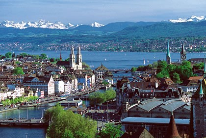 TangIn meets ETH Zürich!